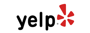Yelp Review Logo, Drywall Repair Contactor